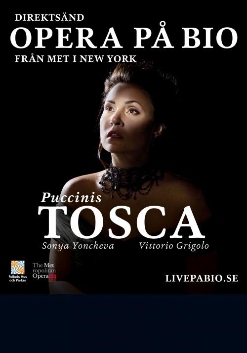 MET: TOSCA