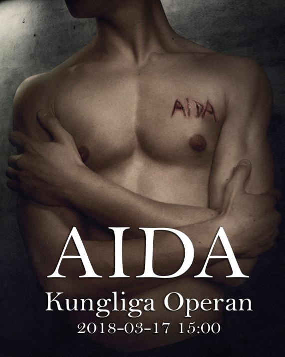 KUNGLIGA OPERAN: AIDA