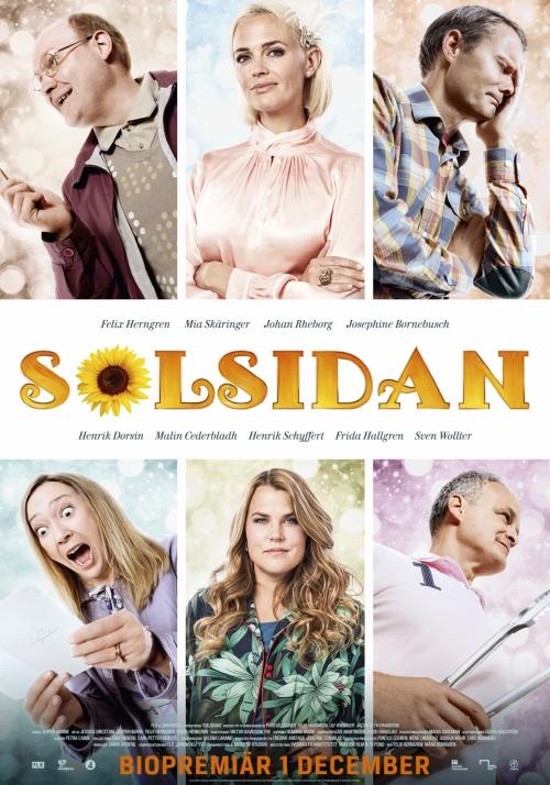SOLSIDAN - Filmen!