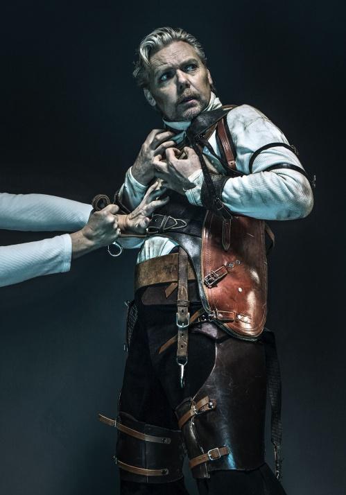 Rigoletto - Kungliga Operan