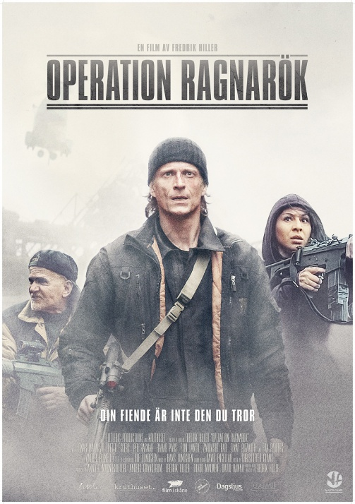 Operation Ragnarok (Sv. txt)