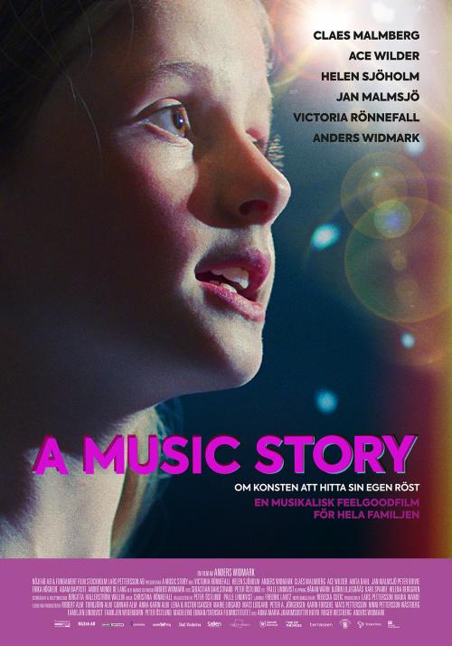 A Music Story (Sv. txt)