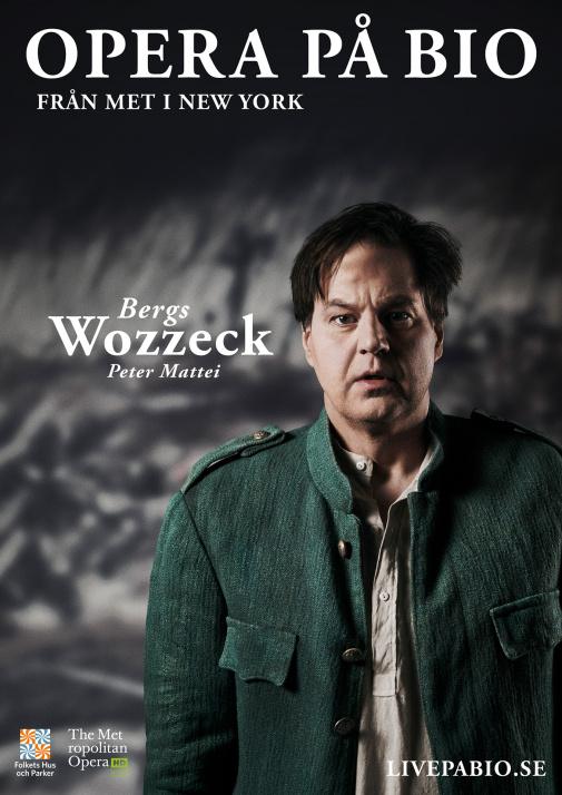 MET: Wozzeck